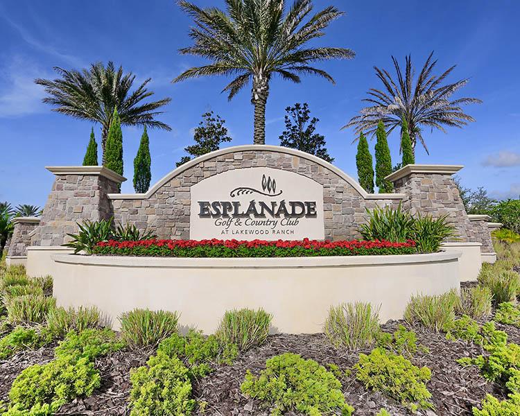 Esplanade Lakewood Ranch