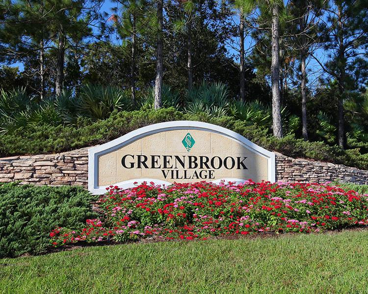 Greenbrook Village Lakewood Ranch