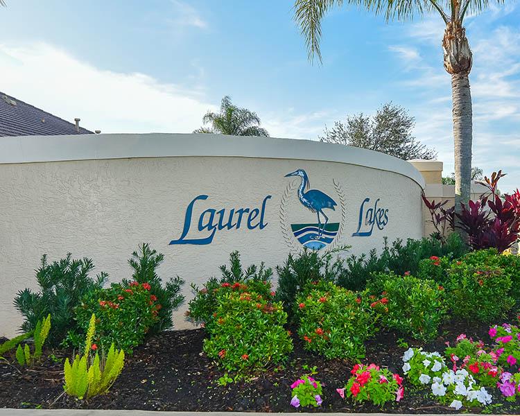Laurel Lakes