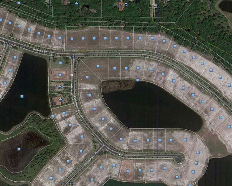 Vacant Land at Concession